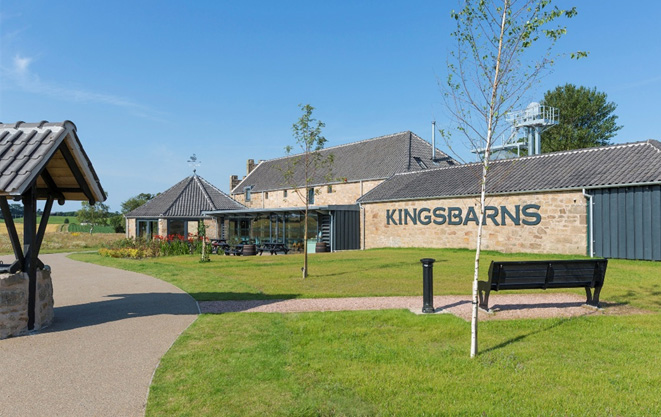 Kingsbarns Dream to Dram (46%)