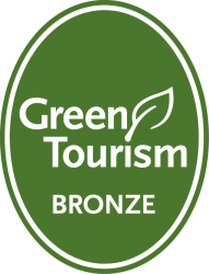 Homelands Gains Green Tourism Award