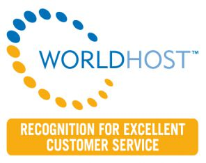 Homelands Awarded World Host Accreditation